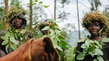 Batwa-Ruhijja Mission