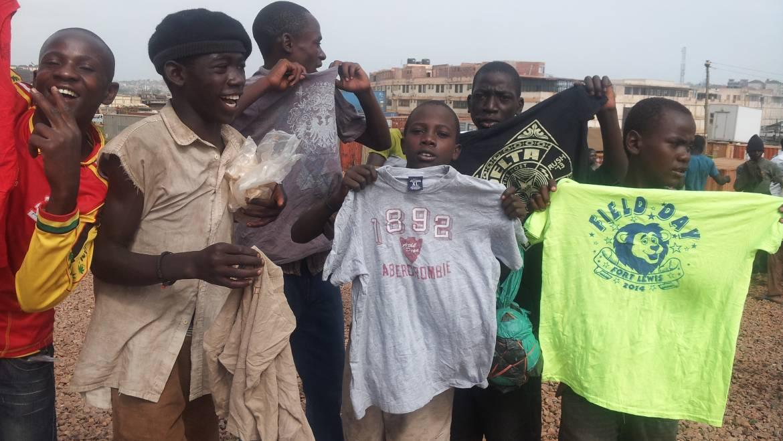 Street children in Uganda – Street kids/children in Uganda