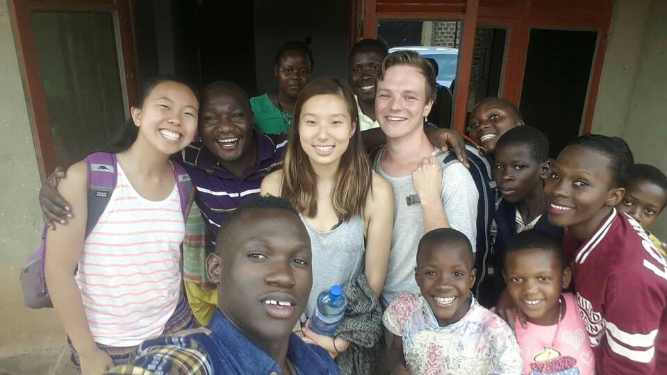 Volunteer in Uganda, volunteering in Uganda