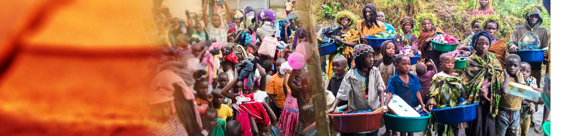 changing lives of hurting Ugandan communities, uganda orphans, Uganda charity organizations
