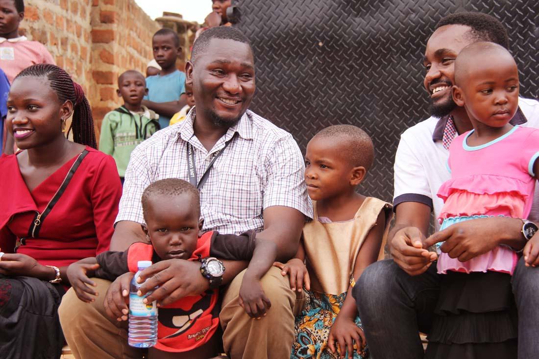 Online-Dating in uganda