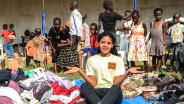 Help Uganda Orphans, Empower Generations In 3 Easy Ways