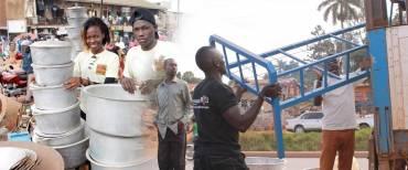 LOVE UGANDA EMBARKS ON SUSTAINABLE DEVELOPMENT GOALS