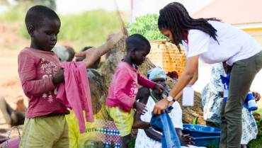 THE UGANDAN ORPHANS – ORPHANS OF UGANDA | POOR CHILDREN IN UGANDA