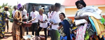 NON GOVERNMENT ORGANISATIONS IN UGANDA