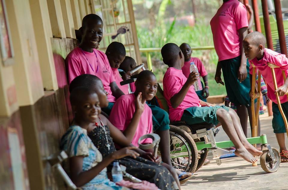 Schools Outreach Missions in Uganda