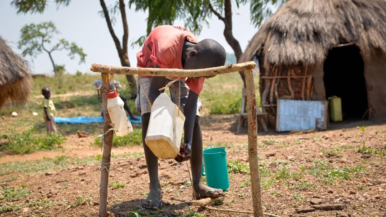 Sanitation & Healthcare