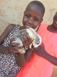 Orphanages in Uganda
