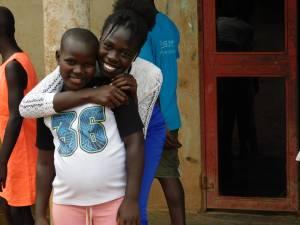 Support Orphan Children