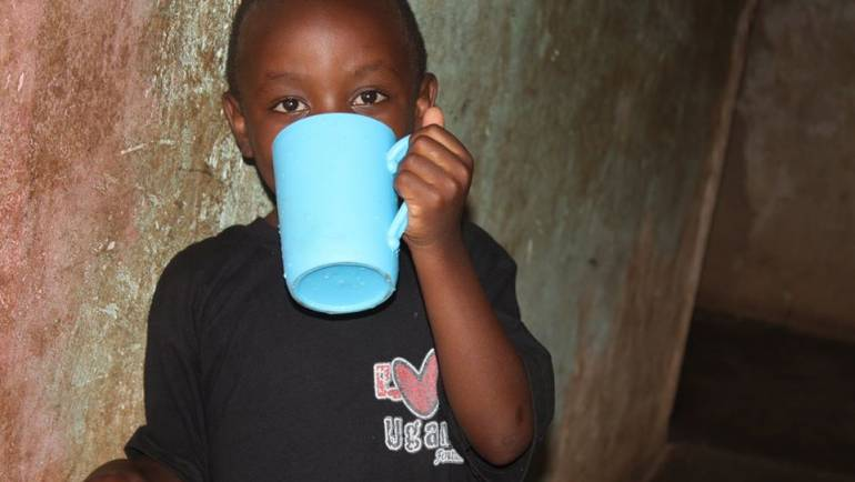 BANNING OF ORPHANAGES IN UGANDA